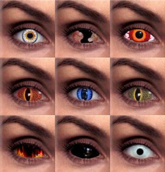 <!--:es-->Oftalmólogos advierten a padres y adolescentes sobre peligros de lentes de contacto decorativos sin receta  …Productos populares para Halloween pueden causar daño ocular y pérdida de vision<!--:-->