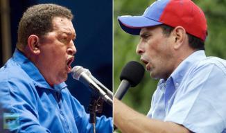 <!--:es-->Logra Hugo Chávez reelección …El Consejo Nacional Electoral reportó una participación electoral histórica …Respeto la palabra del pueblo.- Capriles<!--:-->