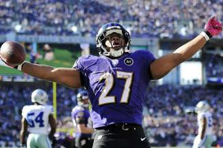 <!--:es-->Pierden Cowboys en final de locura …Tienen tres derrotas en la temporada; Baltimore está con marca de 5-1<!--:-->
