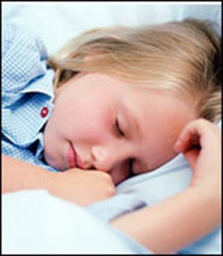 <!--:es-->Children Who Get More Sleep May Perform Better In School<!--:-->