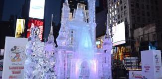 <!--:es-->Castillo de Hielo en Times Square anuncia ´Magia por Tiempo Limitado´ &#8230;¡Solo por tiempo Limitado! Los Parques de Disney Lanzan lo Inesperado con Sorpresas Semanales, Delicias para Un Poquito Adicional de Magia<!--:-->