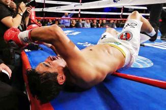 <!--:es-->Tiene Érik 'Terrible' despedida  Termina en la Lona! …Morales anunció que fue su última pelea en los EU. Planea hacer un último combate en su natal Tijuana<!--:-->