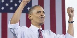 <!--:es-->Si gano, será por los latinos.- Obama  &#8230;Obama prometió que en un segundo mandato alcanzará una reforma migratoria, propuesta que aún le reclaman los hispanos<!--:-->