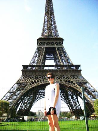<!--:es-->MARISELA GONZALES  …Triunfadora y Sobresaliente Estudiante de Academy of Art University<!--:-->