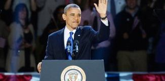 <!--:es-->Obama logró convencer que el país está mejor en sus manos! &#8230;Sin Magia hace historia una vez más! &#8230;Lo mejor está por venir   &#8211;    the best is yet to come:  Obama<!--:-->