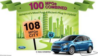 <!--:es-->Planta de Montaje Flexible de Ford en Michigan hace historia con el lanzamiento del C-MAX Energi Plug-in Hybrid<!--:-->