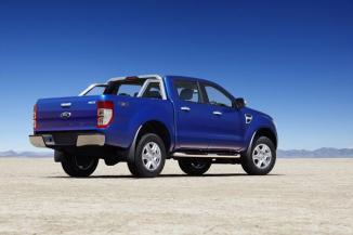 <!--:es-->Ford Ranger obtiene el International Pick-Up Award 2013