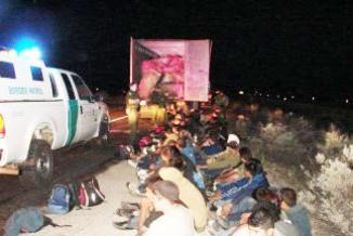 <!--:es-->Apelan ley contra tráfico de inmigrantes en Arizona …Acusados de asociación con contrabandistas<!--:-->