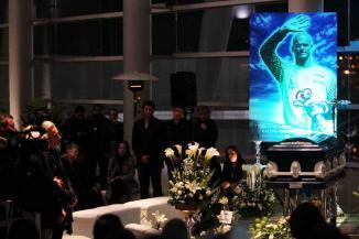 <!--:es-->Fallece Miguel Calero …El «Cóndor» Miguel Calero dejó de volar.<!--:-->