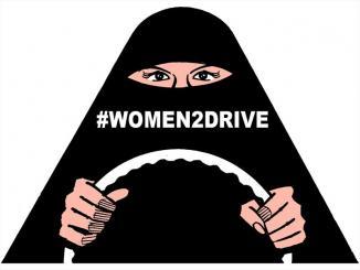 <!--:es-->Women2Drive, pro mujeres al volante en Arabia Saudita …Es difundida a través de las redes sociales.<!--:-->