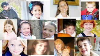 <!--:es-->Remembering the Sandy Hook Victims