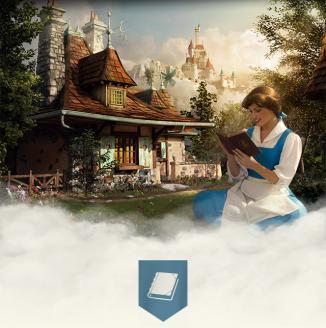 <!--:es-->Vive un cuento de hadas   &#8230;Se puede interactuar con Bella, visitar el fondo del mar con Ariel, cenar en el Castillo de la Bestia y hasta volar con Dumbo<!--:-->