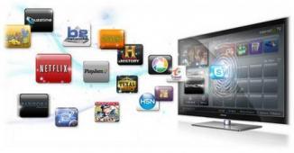 <!--:es-->Los usuarios de las Smart TVs no suelen usar ciertas aplicaciones en ellas<!--:-->