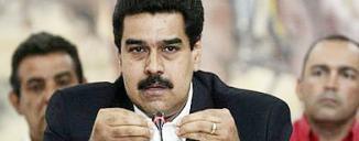 <!--:es-->Maduro, sobre Chávez: «Ha sido un año de grandes luchas, sobre todo la de nuestro líder»<!--:-->