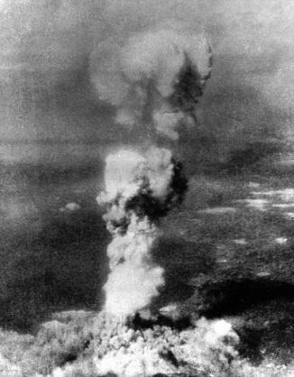 <!--:es-->Hallan foto inédita de Hiroshima …La foto habría sido tomada unos 30 minutos después de la explosión a unos diez kilómetros al este del hipocentro<!--:-->