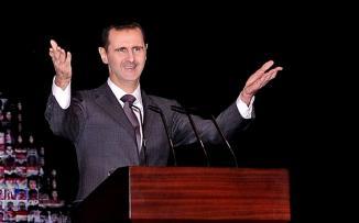 <!--:es-->Revelan que Assad alistó armas químicas …Israel avisó a EEUU que imágenes de satélite indicaban que Siria estaba mezclando productos químicos en dos almacenes<!--:-->