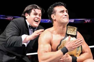 <!--:es-->Es Del Río campeón de Peso completo …Del Río suma ahora dos títulos de la WWE y uno de los Pesos pesados<!--:-->
