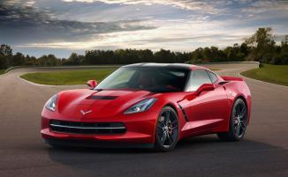 <!--:es-->Return of the Stingray: The 2014 Chevrolet Corvette<!--:-->