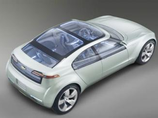 <!--:es-->Looking for more buyers, Chevy puts Volt technology inside a sleek new Cadillac<!--:-->