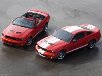 <!--:es-->Ford Mustang Shelby GT500 vs Chevrolet Camaro ZL1  Disputa a muerte por el trono de los muscle cars<!--:-->
