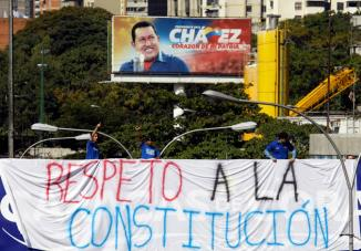 <!--:es-->Venezuela publishes decree with Chavez signature<!--:-->