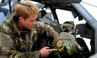 <!--:es-->Prince Harry may be a captain, but he is no marvel …Prince's derring-do is PR gold for the British army, but it also shows why he is self-confessedly not cut out to be a prince<!--:-->