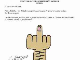 <!--:es-->Arremete EZLN contra plan antihambre<!--:-->