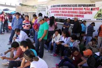 <!--:es-->Urgen a rescatar desempeño escolar …Estos estados no tienen futuro si no se atreven a transformar de raíz su sistema, advirtió Mexicanos Primero<!--:-->