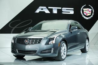 <!--:es-->Sexy, Elegante y Lujoso: Los vehículos de GM deslumbran en el North American International Auto Show<!--:-->
