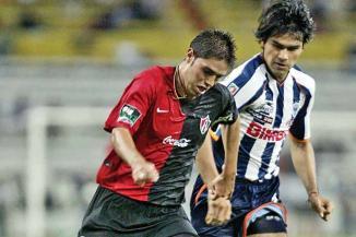 <!--:es-->10 años de pena Rayados no gana al Atlas desde el Apertura 2003 y está sin goles desde el Apertura 2007<!--:-->