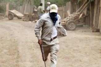 <!--:es-->Surge autodefensa en Oaxaca; gobernador reprueba acciones<!--:-->