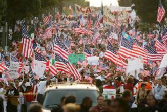 <!--:es-->¿Cómo sabe EEUU que hay 11 millones de indocumentados? …La cantidad total de extranjeros sin autorización legal para vivir en Estados Unidos sigue siendo un tema pendiente<!--:-->