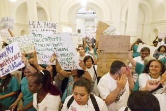 <!--:es-->Texas Hospitals Face Medicare Cuts As High As $13 Billion<!--:-->