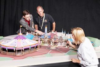 <!--:es-->Alista Disney tierra de princesas &#8230;Los visitantes podrán encontrar a todas las princesas reunidas en un nuevo recinto de Disneyland<!--:-->