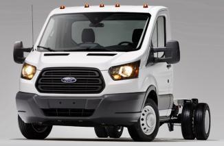 <!--:es-->El totalmente nuevo Ford Transit Chassis Cab y versiones Cutaway se unen a la más amplia gama de ofertas de chasis comercial<!--:-->