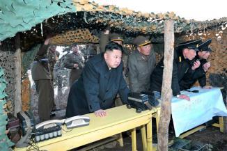 <!--:es-->Podría guerra estallar ya: Norcorea  …'Sueña' Norcorea con ataque a EEUU …Norcorea posiciona misiles apuntando  a EEUU y Corea del Sur<!--:-->