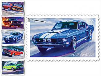 <!--:es-->Estampillas postales con los Muscle Cars más emblemáticos  …Si eres un filatelista apasionado de los autos, ésta es tu noticia de la semana.<!--:-->