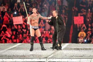 <!--:es-->Termina reinado de Del Río en WWE<!--:-->