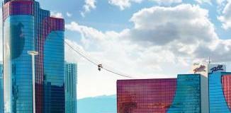 <!--:es-->En tirolesa por el cielo de Las Vegas<!--:-->