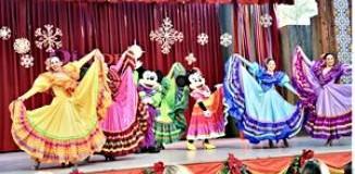 <!--:es-->Tendrá sabor latino Navidad de Disney<!--:-->