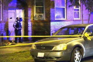 <!--:es-->6 people found dead in South Carolina home were all shot in slaying-suicide …Hallan a seis personas muertas en Carolina del Sur, entre ellas dos niños y al agresor<!--:-->
