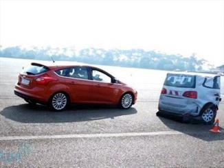 <!--:es-->Ford desarrolla tecnología para esquivar obstáculos al manejar  …Utiliza la dirección y el frenado automático para evitar algún choque<!--:-->