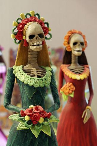 <!--:es-->El Día de Muertos<!--:-->