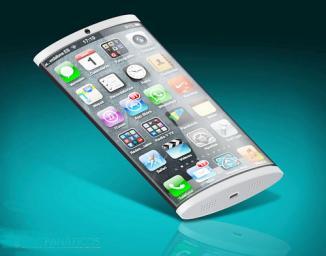 <!--:es-->Especulan sobre iPhone de pantalla curva<!--:-->