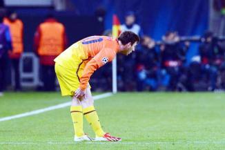 <!--:es-->Se pierde Messi el resto del 2013. Fuera por dos meses<!--:-->