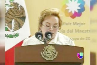 <!--:es-->Elba Esther Gordillo seguirá presa …le vuelven a dictar auto de formal prisión<!--:-->