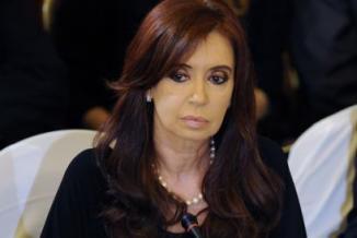 <!--:es-->Preparan con júbilo regreso de Cristina Kichner  …Asimismo, la presidenta de Brasil envió un mesaje a su homóloga a través de Twitter<!--:-->