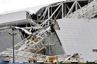 <!--:es-->Reinician obras en estadio de Sao Paulo<!--:-->