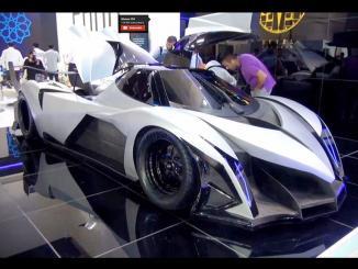 <!--:es-->Devel Sixteen, el nuevo súper auto de 5,000 Hp Según sus fabricantes, alcanza los 560 Km/h ¿Vanguardia o puro humo?<!--:-->