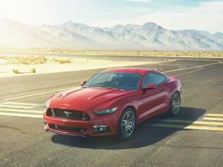 <!--:es-->Ford Mustang 2015 se presenta en Los Angeles, conócelo  …El pony car del óvalo azul cumple 50 años y de paso estrena su sexta generación<!--:-->